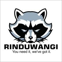 Rinduwangi Logo