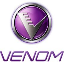 Venom Audio Logo