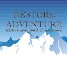 Logo RestoreAdventure