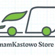 ImamKastowo Store Logo