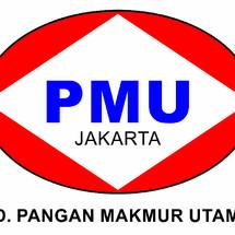 Logo pangan makmur