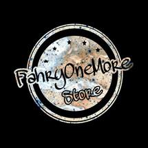 Logo FahryOneMore