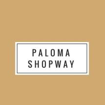 Logo Paloma Shopway.