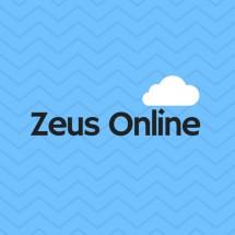 Logo Zeus Online