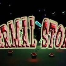 GERMAL STORE Logo