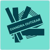 GIANDRA OUTGEAR Logo