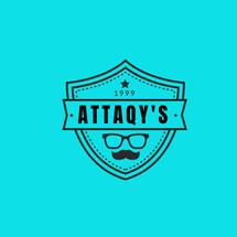 Logo Attaqy's Shop