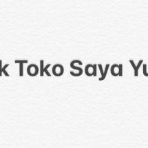 Logo Cek Toko Saya Yuk