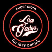 Logo Lazy Gadget