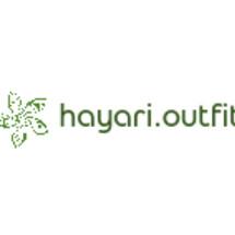 Hayari Outfit Logo