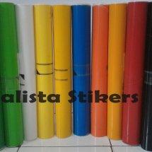 Logo Calista Stikers