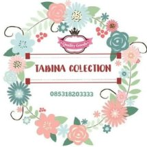 Tabina Colection Logo