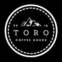 Logo TORO COFFEE HOUSE