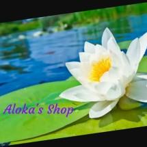 ALOKA'S SHOP