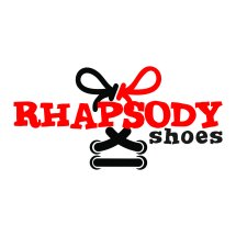 Logo rhapsody.shoes