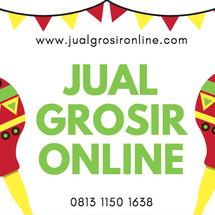 Logo Jual Grosir Online