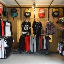 Logo Mars Fashion Shop