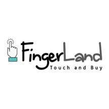 Logo Fingerland Surabaya