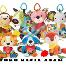 Logo TOKO KECIL ADAM