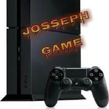 Logo josseph game