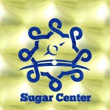 Logo Sugar Center