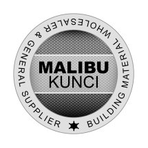 MALIBU KUNCI Logo