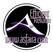 Asfaira shop