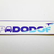 Logo padodofdiecast