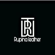 Logo Rupina leather