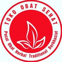 Logo T.O.S (toko obat sehat)