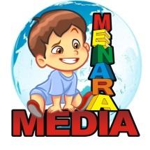 Logo MENARA MEDIA
