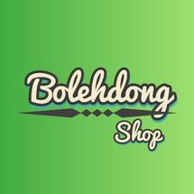 Logo Boleh Dong Shop