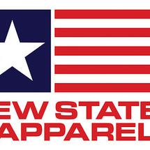 newstatesapparel_mangdu Logo