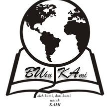 Logo BukuKami