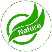 Logo de'Nature Herbal