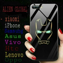 Logo Alien Global Store