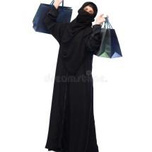 Hijab Pasmina Cantik