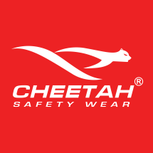 Logo Cheetah Safetywear