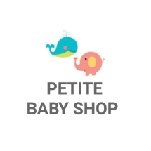 Logo Petite Baby Shop