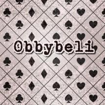 Logo obbybeli