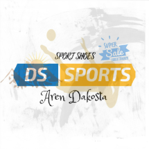 Dakosta sport Logo