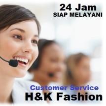 Logo H&K-Fashion