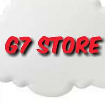 Logo G7 STORE