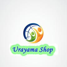 Logo Urayama Shop