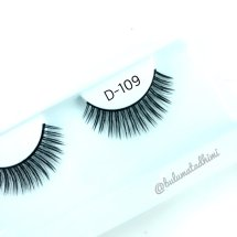 Logo Dhimi Eyelashes