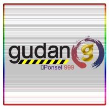 Logo gudangponsel999
