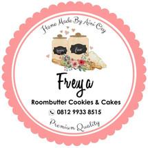 Freya Cookies