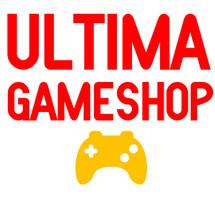 Logo ULTIMA GameShop