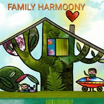 Logo family harmoony