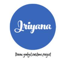 Logo Iriyana